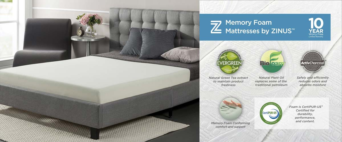 mattress buying guide ways to sleep better. Black Bedroom Furniture Sets. Home Design Ideas