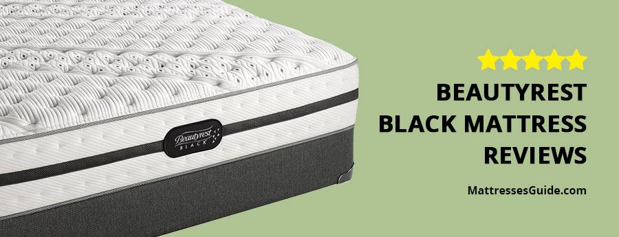 Beautyrest Black Mattress Reviews Mattress Buying Guide